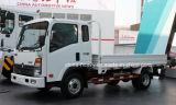 No. 1 el más barato/lo más bajo posible Sinotruk 4X2 84HP carro ligero del camión del cargo de 3 toneladas