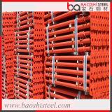 Hochleistungsbaugerüst-Stützbalken-Stütze-Stahl-Stütze