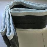 Giunto di dilatazione Vermiculite-Rivestito Alluminio-Verniciato della vetroresina