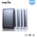 7 pulgadas de pantalla táctil 3G Android barata las tabletas de llamadas de teléfono Dual Core Quad Core Tablet PC