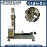 IEC60068-2-75 dispositivo del calibrador del martillo del resorte del anexo B