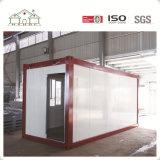 ENV-Zwischenlage-Panel-einfaches bewegliches Fertigbehälter-Haus