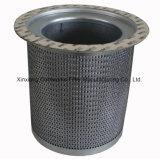 Separador 39831885 do Petróleo-Ar para o compressor de ar do parafuso do IR