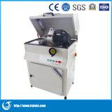Machine de découpe de l'échantillon métallographique/machine de découpe de métal