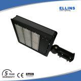 Shoebox Lumileds LED Aluminiumstraßenlaterne mit 130lm/W