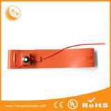 Гибкий подогреватель силикона Thinness нагрева электрическим током