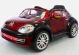 conduite électrique des gosses 12volt sur le jouet de véhicule à télécommande