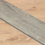 Plancher en bois de Lvt de cliquetis de vinyle européen de la planche/PVC