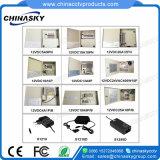 12VDC 10A 18CH imprägniern CCTV-Netzverteilungs-Kasten (12VDC10A18PW)