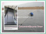 LDPE Geomembrane HDPE для конструкции и водохозяйства