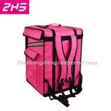 термально изолированные мешки охладителя поставки еды 69L с водоустойчивой тканью Backpack