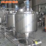 맥주를 위한 위생 스테인리스 발효작용 탱크