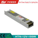 12V 150W dimagriscono l'alimentazione elettrica di commutazione del LED per la casella chiara