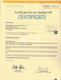 Comercio al por mayor 100% nylon tafetán brillando Ribstop 230t de 0.15*0.15 Tejido de nylon para la fábrica de ropa