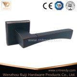 근엽, 문 기계설비 (Z6363-ZR05)에 아연 합금 문 레버 손잡이
