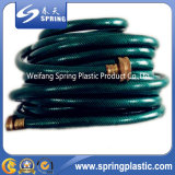 Conduite d'eau de jardin de poids léger de PVC Chine