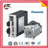 Un motor servo más compacto de Panasonic con RoHS