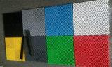 Bevloering van de Garage van de Bevloering van de Tegel van de garage de Met elkaar verbindende voor Geribbelde Vloer