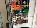 impressora solvente X6-1600X de /Eco do Inkjet de 2.5pl Xaar1201