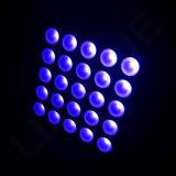 Stadiums-Matrix-Blinder-Licht DJ-25X10W LED