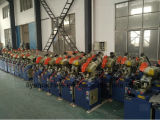 La circonvallazione manuale del tubo del motore di azionamento di Yj-315s ha veduto la macchina per il taglio di metalli