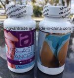 Establecer la lactancia y el apoyo de la parte inferior Buster Cápsulas Busto Gluteos Senos Pompis Enhancer B