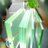 قسى حديد منخفضة يرقّق [سنترغلس] زجاج ثلاثيّة