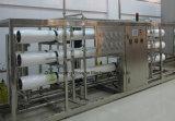 Filtro dall'acqua potabile con il sistema del RO
