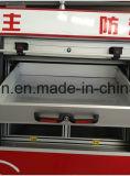 Obturador de rodillo de aluminio para camión de bomberos de la puerta de Roll up
