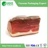 Film de tube de rétrécissement de la chaleur de fromage de viande