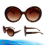 2017 lunettes de soleil surdimensionnées de vente chaude