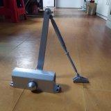 Aluminiumhaushalts-Mitten-Türschließer des türschließer-60kg