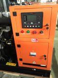 Комплект генератора Yabo 900kw Weiman тепловозный с звукоизоляционным