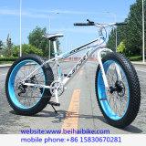 Nuevos bici de la grasa de la nieve de la playa *4.0 del diseño 26 ''