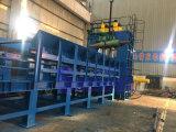 Máquina de corte da sucata resistente para a venda