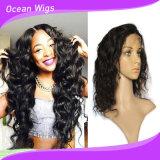 100% 인간적인 브라질 Virgin Remy 자연적인 파 머리 연장의 도매가