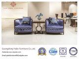 La presidenza superiore del sofà ha impostato per la mobilia dell'ingresso dell'hotel (HL-X-3)
