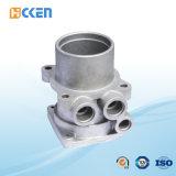 Componente mecânico de aço de carcaça da precisão do OEM