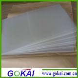 La couleur PMMA de Gokai 2-30mm a moulé la vente en gros acrylique de feuille