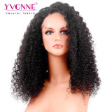 Yvonne Cabello Humano Brasileña de encaje de onda de agua pelucas para las mujeres negras