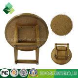 中国の製造者の木販売のための表によって使用される食堂の家具