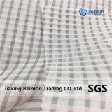 18,5mm Grade de cetim de seda 25% 75% de tecido de algodão