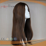 Virgin 금발 머리 유태인 가발 (PPG-l-01729)