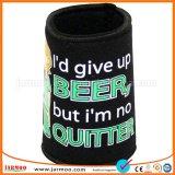 A publicidade de cerveja em neoprene titulares Stubby personalizada