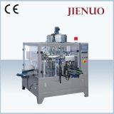 De automatische Roterende Machine van de Verpakking van de Zak van Zakken Premade Vloeibare