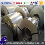 Fournisseur chinois de la bobine en acier inoxydable 304 feuilles//de la plaque de la bobine