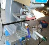 Uma máquina de impressão pneumática da almofada da cor para vendas