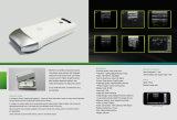 iPhoneのiPadのAndriodのスマートな電話のための移動式および小さい緊急の無線超音波のスキャンナー