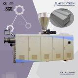 Linha de produção do perfil do PVC Concrte