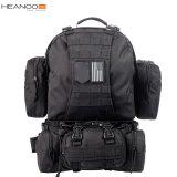 Heanoo черепашка Molle 3 пакетов операторов дней совместимая самая лучшая вне кладет тактический воинский Backpack в мешки